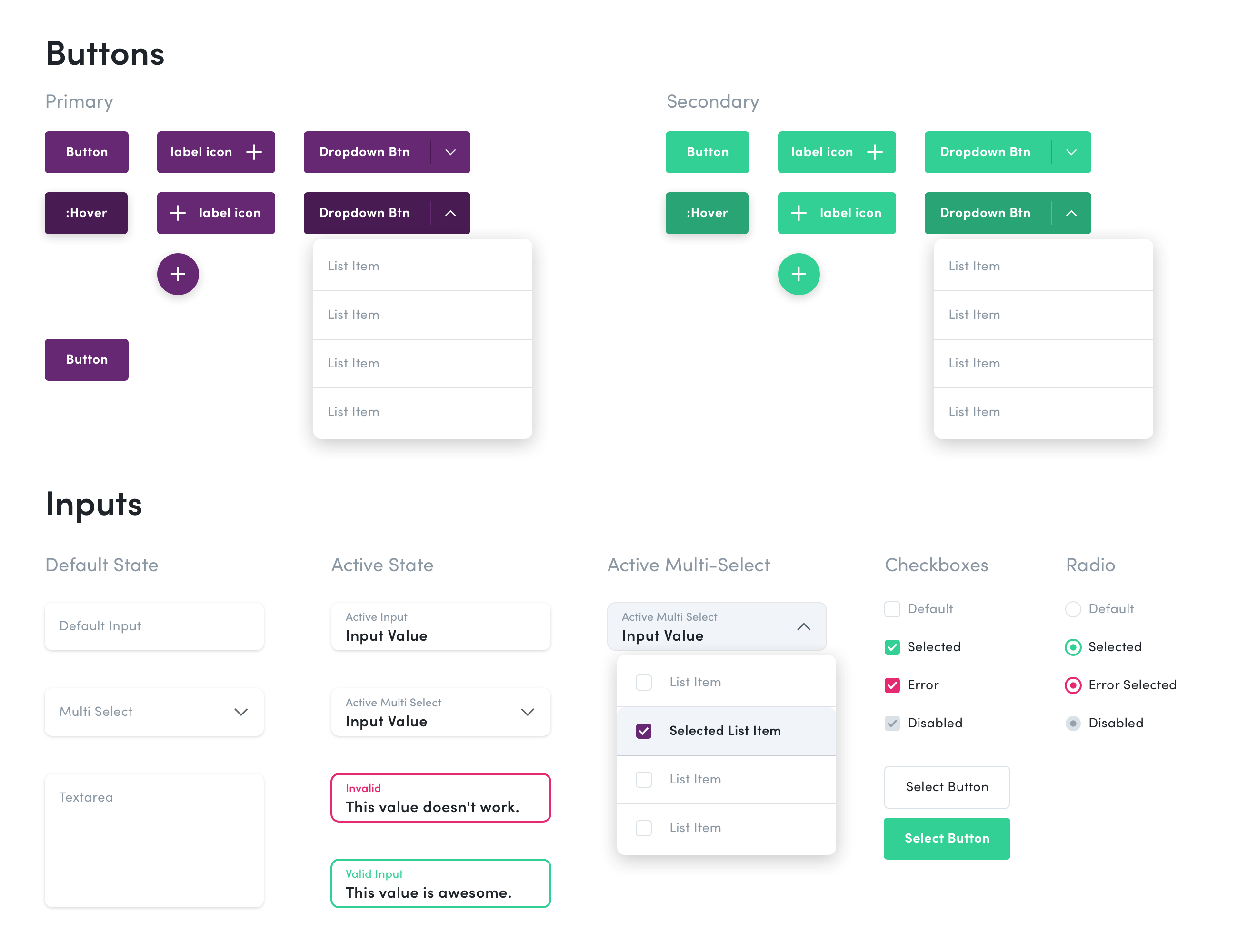 Krow.ai the future of applicant funnels  - by Kaleo Design